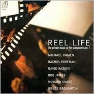 Reel Life: Film Composers, Vol. 1