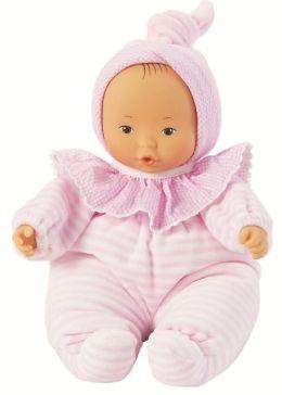 Babipouce Asian  Doll