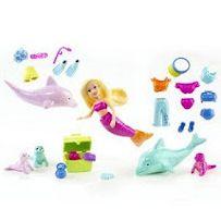 Polly Pocket Polly Sea Chic Boutique