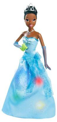 Disney Princess Just One Kiss Princess Tiana Doll