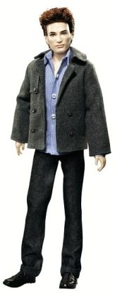 Twilight Edward Doll