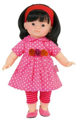 Corolle Classic Lou 14 inch Doll