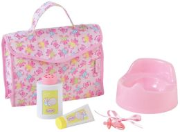 Corolle Potty Time Doll Accessory Set