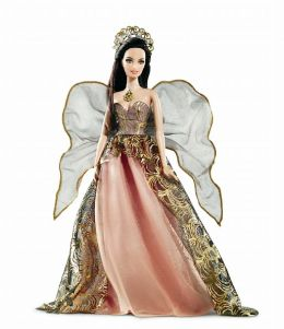 BARBIE Collector - Famous Friends - Couture Angel