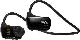 Sony NWZW273S Walkman Sports MP3 Player - Black