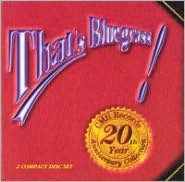 That's Bluegrass!: CMH Records 20th Anniversary Collection