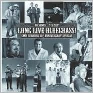 Long Live Bluegrass! CMH Records 30th Anniversary