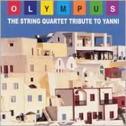 The String Quartet Tribute to Yanni
