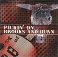 Pickin' on Brooks & Dunn