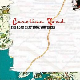 The Road That Took You There
