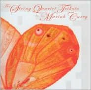 The String Quartet Tribute to Mariah Carey