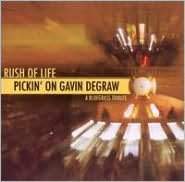 Rush of Life: Pickin' on Gavin DeGraw