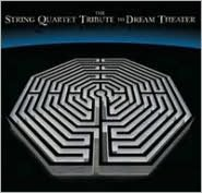 String Quartet Tribute to Dream Theater