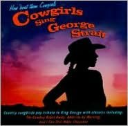 How' Bout Them Cowgirls: Cowgirls Sing George Strait