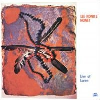 Live At Laren (Lee Konitz Nonet)