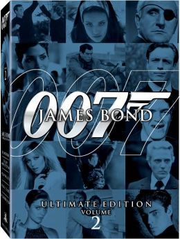 James Bond Ultimate Edition, Vol. 2