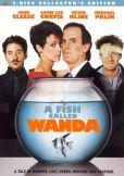 Video/DVD. Title: A Fish Called Wanda