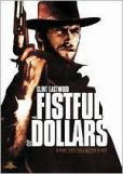 Video/DVD. Title: A Fistful of Dollars