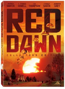 Red Dawn (Special Edition)