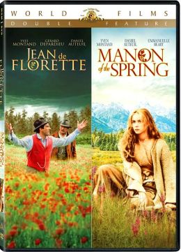 Jean de Florette & Manon of the Spring