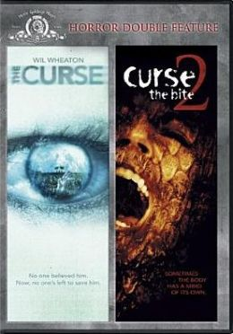 Curse / Curse Ii: the Bite