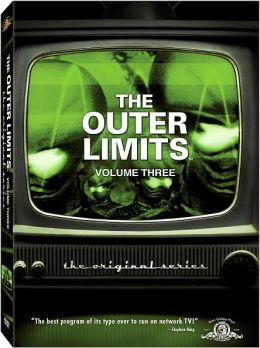 The Outer Limits - The Original Series - Vol. 3