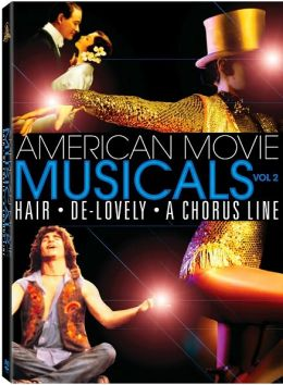 American Movie Musicals - Vol. 2