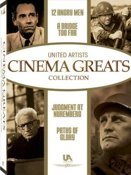 United Artists Cinema Greats Collection, Vol. 3