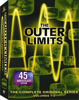 The Outer Limits Original Series - Complete Box Set