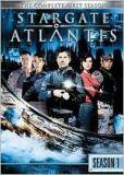 Video/DVD. Title: Stargate Atlantis - Season 1