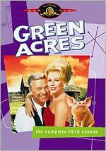 Green Acres: Complete Third Season
