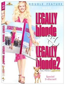 Legally Blonde & Legally Blonde 2