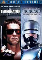 Robocop/the Terminator