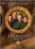 Video/DVD. Title: Stargate Sg-1: Season 2