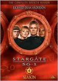 Video/DVD. Title: Stargate Sg-1: Season 4