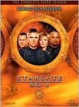 Video/DVD. Title: Stargate Sg-1: Season 6