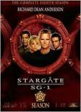 Video/DVD. Title: Stargate Sg-1: Season 8