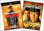 Out of Time / Hart's War