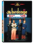 Video/DVD. Title: The Birdcage