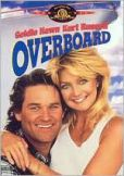 Video/DVD. Title: Overboard