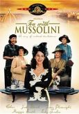 Video/DVD. Title: Tea With Mussolini