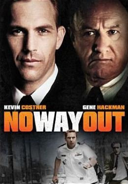 no way out by 20th century fox roger donaldson kevin. Black Bedroom Furniture Sets. Home Design Ideas