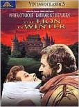 Video/DVD. Title: Lion In Winter
