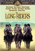 Video/DVD. Title: The Long Riders
