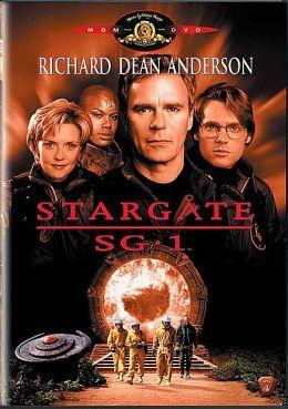 Stargate Sg-1: Season 1, Vol. 4