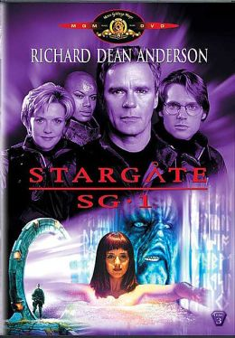 Stargate Sg-1: Season 1, Vol. 3