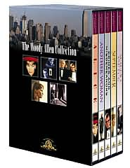 Woody Allen Collection - Volume 2