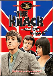 The Knack ... And How to Get It