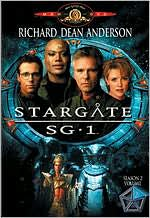 Stargate Sg-1: Season 2, Vol. 2