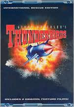 Thunderbirds: International Rescue Edition